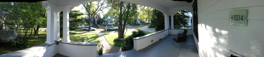 pano front porch